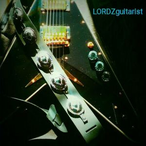 LordZguitarist - GIVE IT YOUR ALL