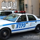Digital Justice - NYPD