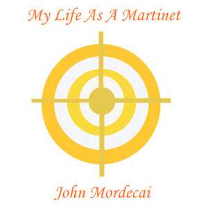 John Mordecai - An Eye For An Eye
