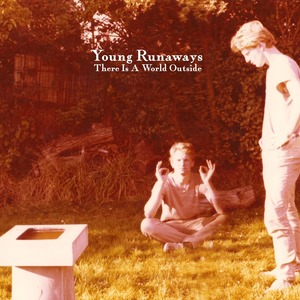 Young Runaways - Leave With Anyone