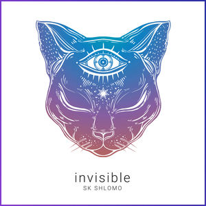 SK Shlomo - Invisible