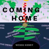 Wesss Henry - Coming Home