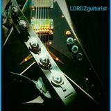 LordZguitarist - I Must be an Alien