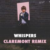 Claremont - James Holt - Whispers (Claremont Remix)