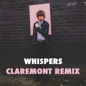 Claremont - James Holt - Whispers (Claremont Remix)