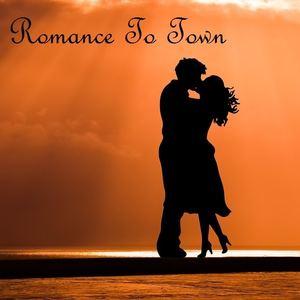 Maconda Music UK/Arfon Harry Williams/Pour Effectuer - Romance To Town