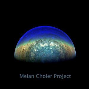 Melan Choler Project - Melan Choler Project - Mare 3 - Panubia