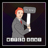 The Dunts - Witch Hunt