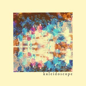 Octopus - Kaleidoscope