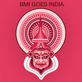 BMI goes India - One Day in Dharamsala