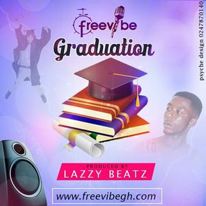 FreeVibe - Graduation