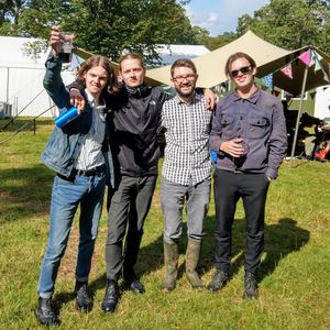 Chris Murray - The Blinders Interview (Full)
