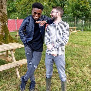 Chris Murray - XamVolo Interview (Part 1)