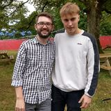 Chris Murray - Sam Fender Interview (Part 2)