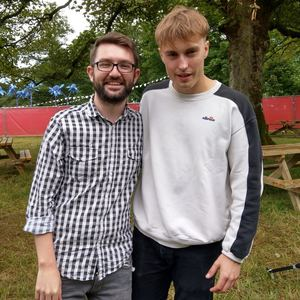 Chris Murray - Sam Fender Interview (Part 3)