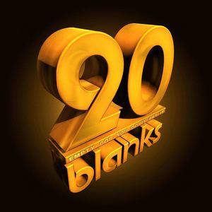 HUSKY LOOPS - 20 Blanks