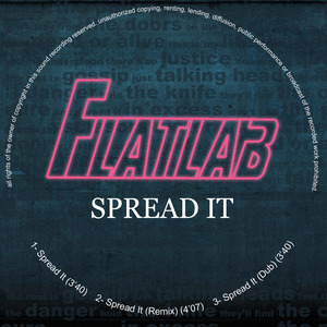 Flatlab - Spread It
