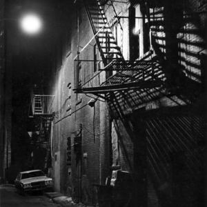Rookley - Mechanics Alley