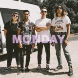 BLOXX - Monday