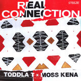 Toddla T - 'Real Connection' ft. Moss Kena