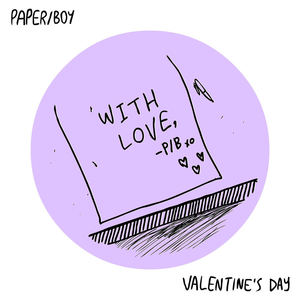 Paper/Boy - Valentine's Day