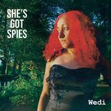 She's Got Spies - Bachgen Drwg