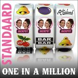STANDAARD - One In A Million