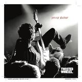 Twisted Wheel - Jonny Guitar