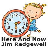 Jim Redgewell - Here And Now