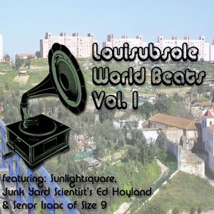 Louisubsole - Catch a Star feat Ed Hoyland (radio edit)