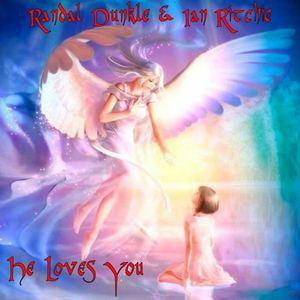 Ian Ritchie Music - He Loves You