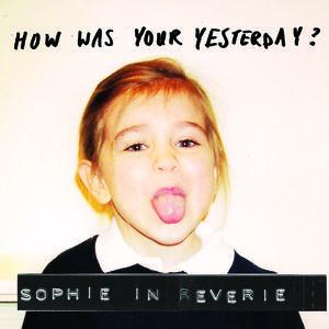 Sophie in Reverie