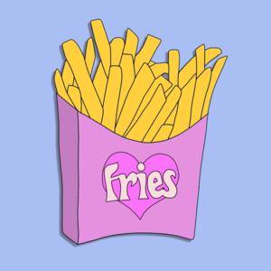 Foxgluvv - Fries