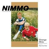 NIMMO - Orange Skies Prod. by Maya Jane Coles