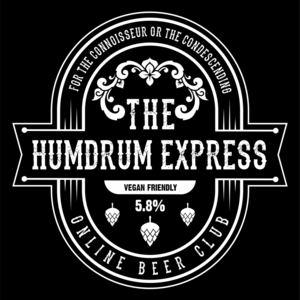 The Humdrum Express - Online Beer Club