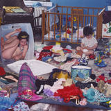 Sharon Van Etten - Sharon Van Etten 'Comeback Kid' single (Jagjaguwar)