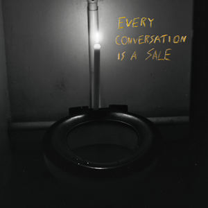 Wild Fruit Art Collective - Every Conversation Is A Sale