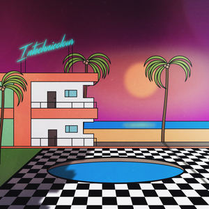 InTechnicolour - Miami Funk