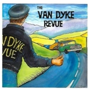 Dave VanDyke - Run, Run Rosie
