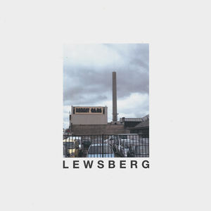 Lewsberg - The Smile