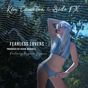 Kim Cameron - Fearless Lovers