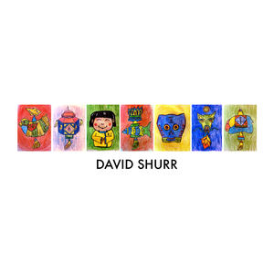 David Shurr - Make Up Your Mind
