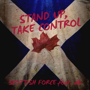 Scottish Force - Riot!