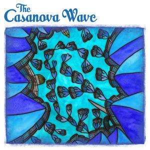 The Casanova Wave - Kimota!