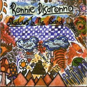 Ronnie Disaronno - Shadows In The Sand (Studio Cut)