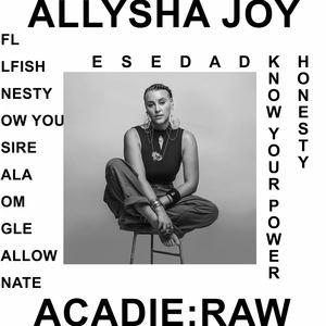 Allysha Joy