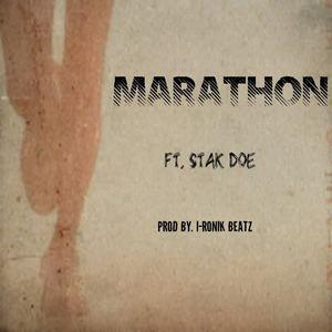 Itz Midnite - Marathon Ft. Stak Doe