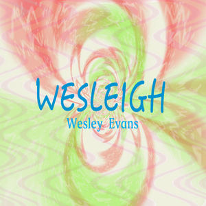 Wesley Evans - Wrapping Paper