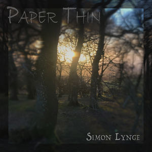 Simon Lynge - Paper Thin