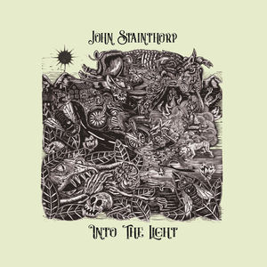 John Stainthorp - Hold My Head Up High